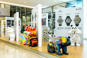 Big Bang 10th Anniversary & Heart Panda Art Exhibition_2