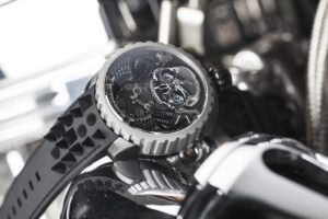 Skullrider Collection by Bomberg and Rick De La Croix